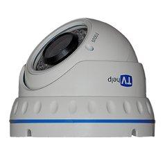 Купольная IP камера TVHelp LT24-I30DHTVA2812