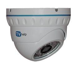 Купольная IP камера TVHelp LT24-I30DHTVA6