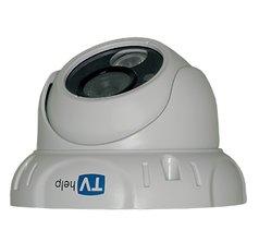 Купольная Уличная IP камера TVHelp ST-I20WHFDA6
