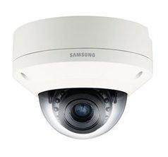 Купольная Уличная IP камера Samsung WISENET SNV-7084RP