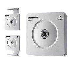 IP камера Panasonic BL-C1
