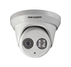 Купольная Уличная IP камера Hikvision DS-2CD2312-I