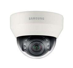 Купольная IP камера Samsung WISENET SND-6084RP