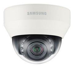 Купольная IP камера Samsung WISENET SND-7084RP