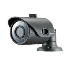 Уличная цилиндрическая(bullet) камера Wisenet (Samsung) SNO-L6013RP