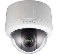 Купольная IP камера Samsung WISENET SNP-3120P