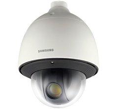 Поворотная Уличная IP камера Samsung WISENET SNP-6320HP