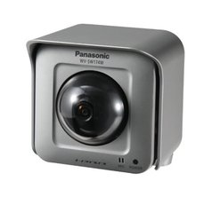IP камера Panasonic WV-SW174WE