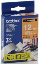 Brother TZ635