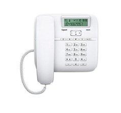 Проводной телефон Gigaset DA610 белый