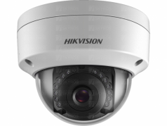 Купольная антивандальная IP камера Hikvision DS-2CD2122FWD-IS (T)