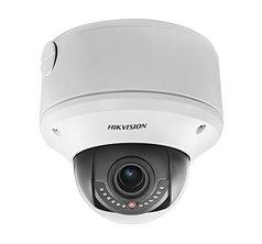 Купольная Уличная IP камера Hikvision DS-2CD4332FWD-IHS