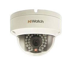 Купольная IP камера Hikvision (HiWatch) DS-N211