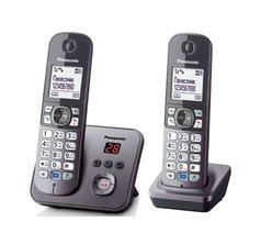 Panasonic KX-TG6822RUM