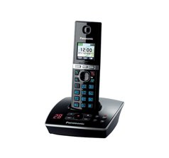 DECT-телефон Panasonic KX-TG8561RUB