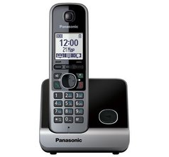 Panasonic KX-TG6711RUB