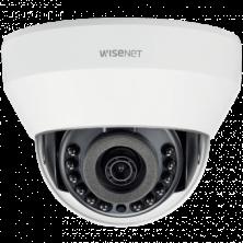 Купольная IP камера Samsung WISENET LND-6030R