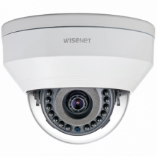 Купольная уличная IP камера Samsung LNV-6020