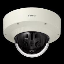 Панорамная IP камера Wisenet (Samsung) PNM-9030V