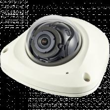 Уличная купольная IP-камера Wisenet XNV-6012